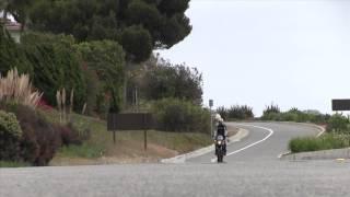 Greg's Garage: Riding Honda's CB500X Ep #30 Seg 3
