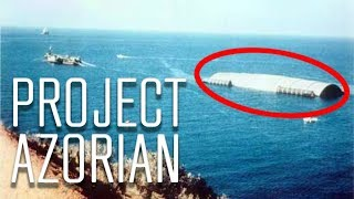 How the CIA Stole a Soviet Nuclear Submarine: What was Project Azorian?