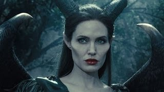 """Maleficent """"Wings"""" Official Trailer 3 ( Best Scenes"""