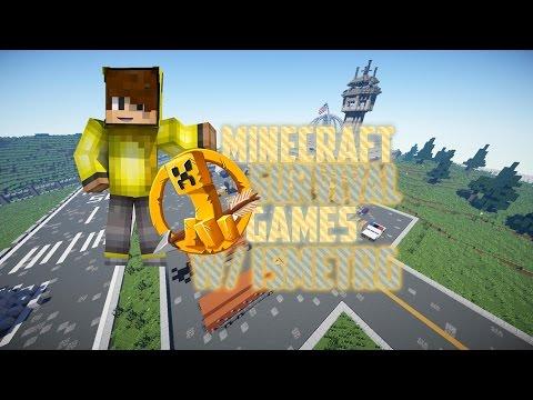 Minecraft : Survival Games # Bölüm 180 # Zengin Olsam Ne Yapardım? IsmetRG vs Hacker Team!