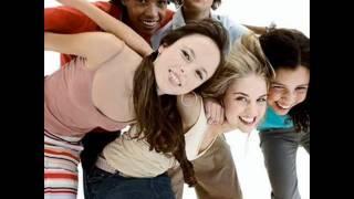 La identidad en los adolescentes