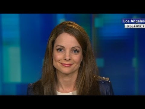 Kimberly Williams-Paisley on Dementia