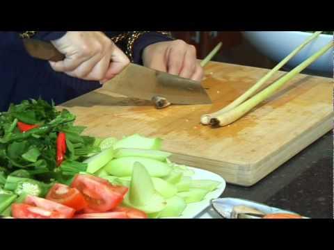 Cooking Express - Lau Tom Yum Thai Lan