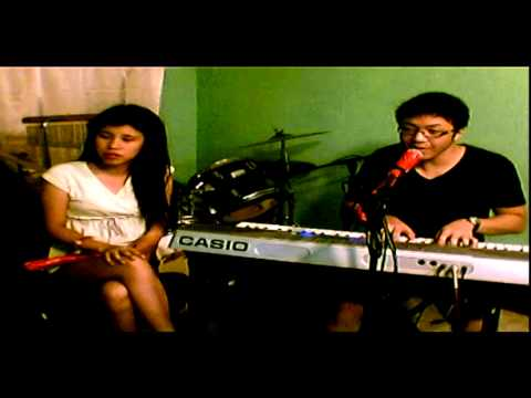 Please Be Careful With My Heart (COVER) - Monica and Thomas