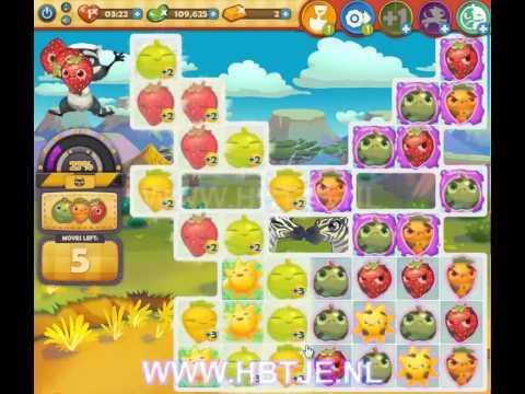 Farm Heroes Saga level 152