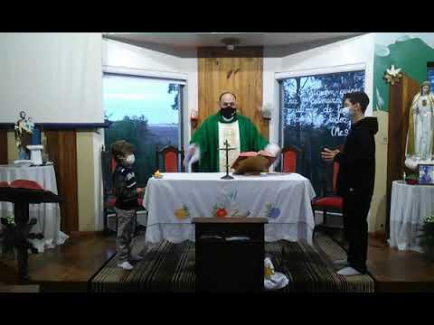 Santa Missa | 10.09.2021 | Sexta-feira | Padre Valdori Alexandre Rosa | ANSPAZ