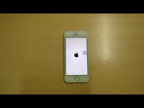 Khôi phục cài đặt gốc iphone đã jailbreak mà không bị treo táo