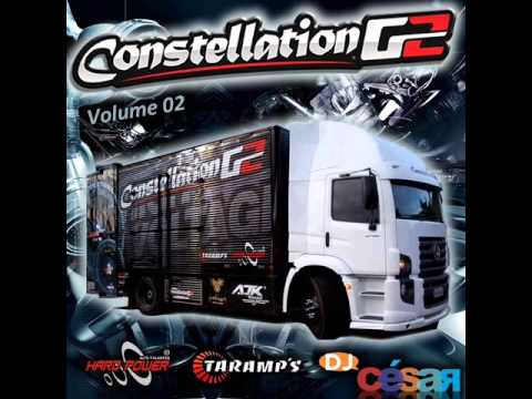 Constellation G2 Vol.02 - Dj César (2013)