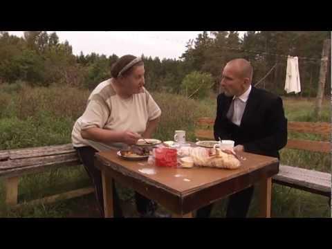 Смотреть видео Фильм «Документалист» в театральном доме «Юрас варти»