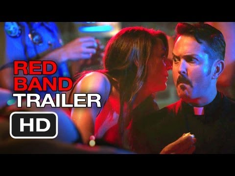 Hell Baby Red Band Trailer #1 (2013) - Horror Comedy Movie HD