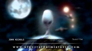 Alien Transmission Signal From Space Audio (VERY SCARY