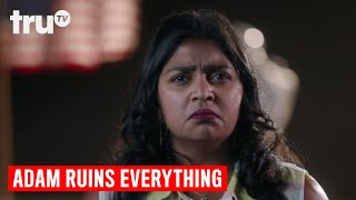 Adam Ruins Everything - Why the Moon Landing Couldn't Have Been Faked | truTV