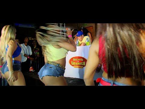 MC Thamy & As Delicias :: Apresentação ao vivo na Roda de Funk :: Full HD