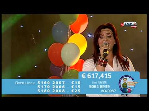 Ina Robinich - Addicted to You (Puttinu Marathon 2011)