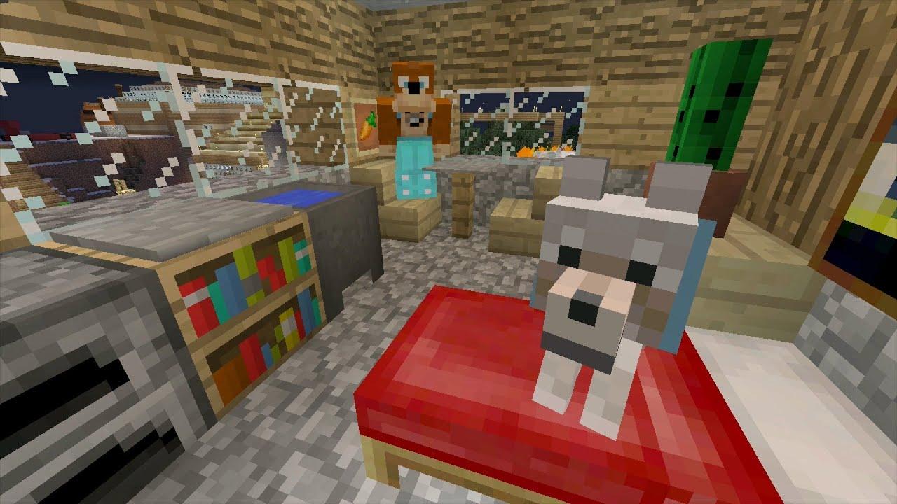 Minecraft Xbox Harrison Hill 204 Youtube