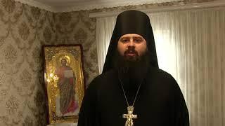 """Архімандрит Мефодій Агафонов: """"Навіть у найважчі часи не слід забувати про духовні цінності"""""""