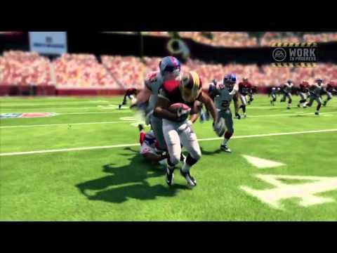 Madden NFL 25 Playbook - Run Free