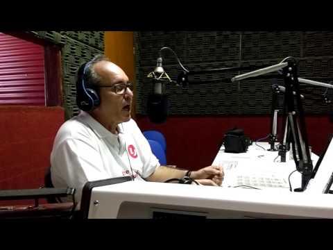 Entrevista Mois�s da Sercon