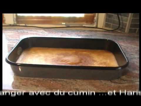 Recette algerienne youtube - Google cuisine algerienne ...