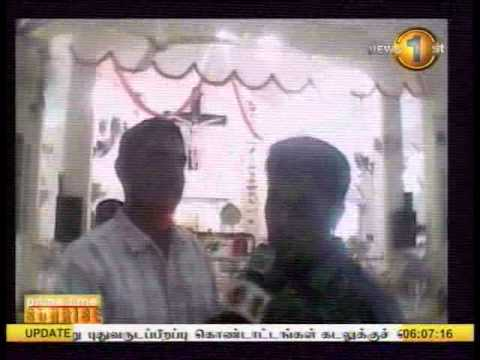 SHAKTHI BREAKFAST news 1st - 01.01.2014 6 am