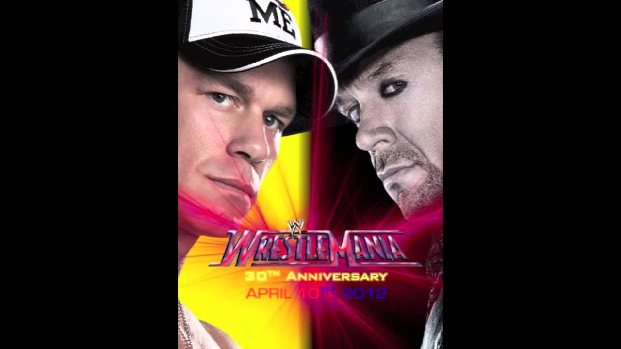 Undertaker Vs Brock Lesnar Wrestlemania 30 Undertaker Wrestlemani...
