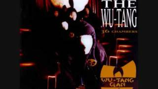 Enter The Wu-Tang Method Man