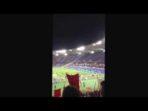 AS Roma 2-1 Torino - 25/03/14 - Forza Roma, Forza Lupi #RomaTorino #ASR #ASRoma