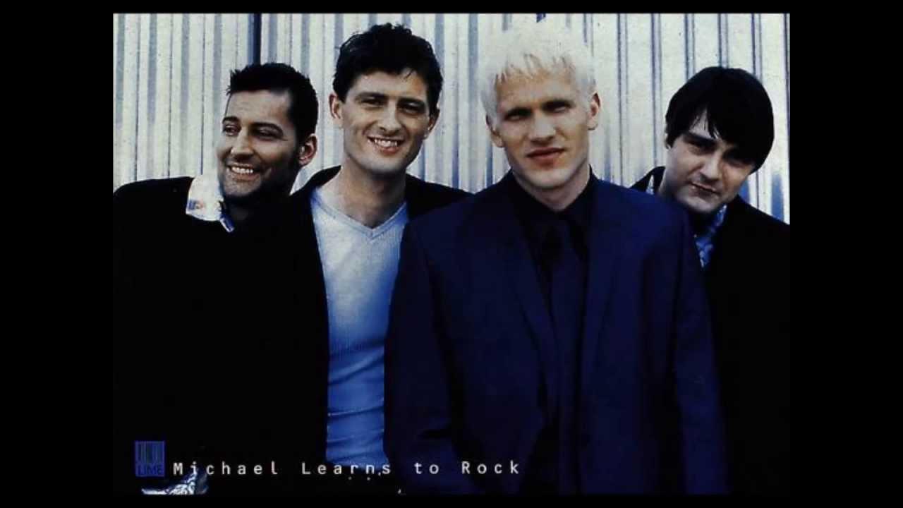 Michael Learns To Rock - Someday Lyrics | MetroLyrics