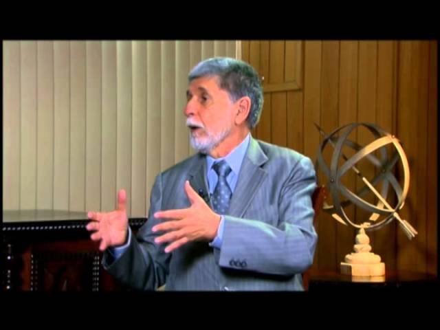 Vídeo: Ministro da Defesa do Brasil Celso Amorim fala sobre as ações para desenvolver a defesa nacional