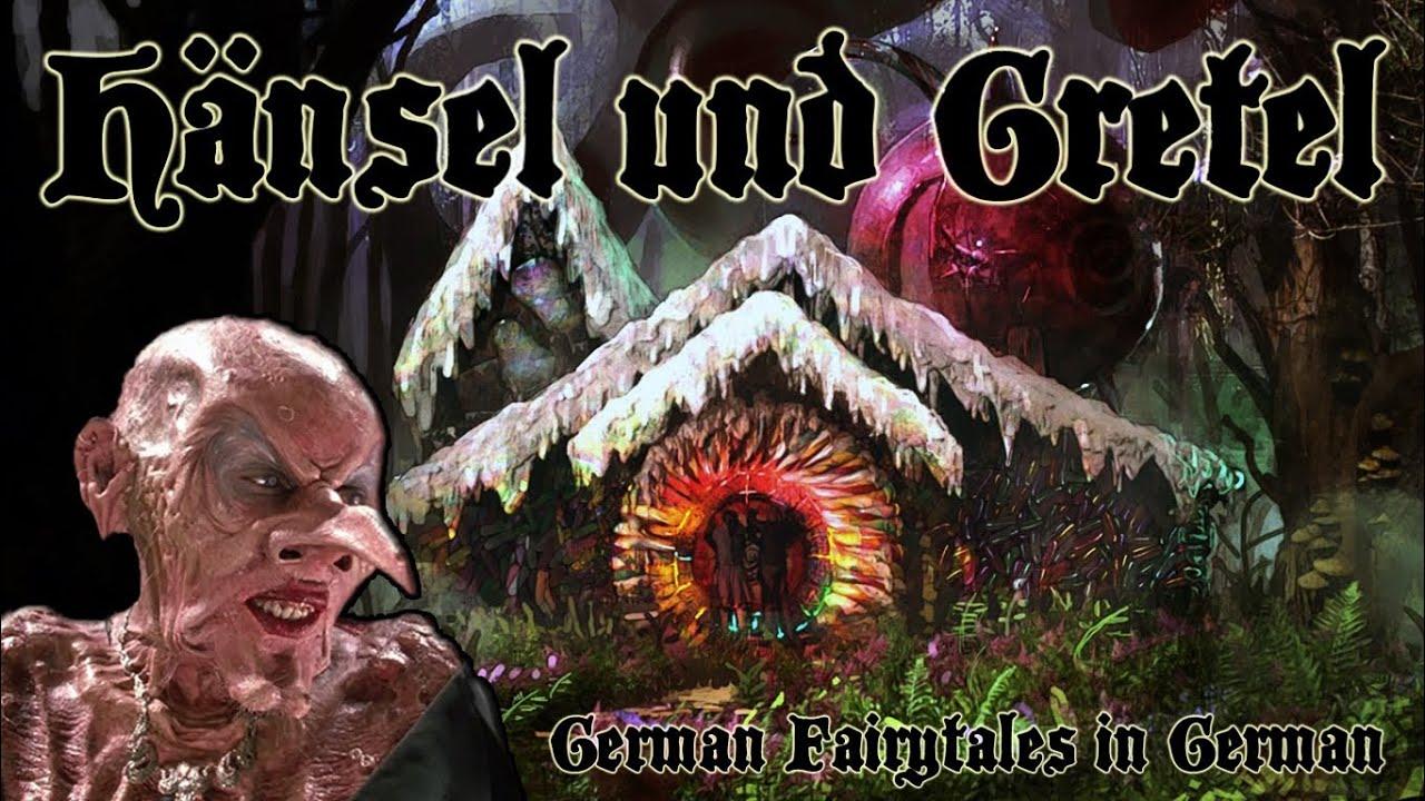 fairytale auf deutsch