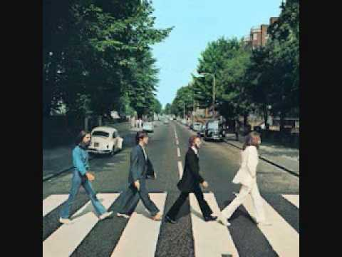 The Beatles- Because