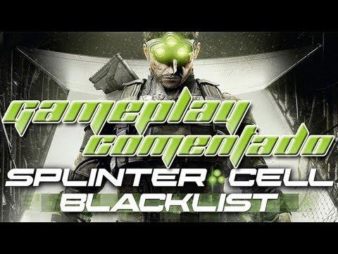Splinter Cell Blacklist - Segundas Impressões