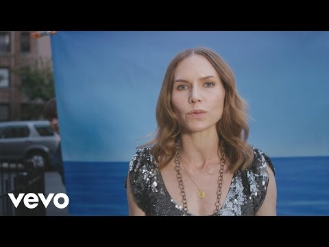Nina Persson - Animal Heart video