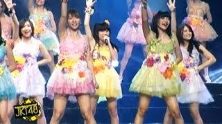 "Konser ""Perkenalkan, Kami JKT48"" Part 1 (Full Segment"
