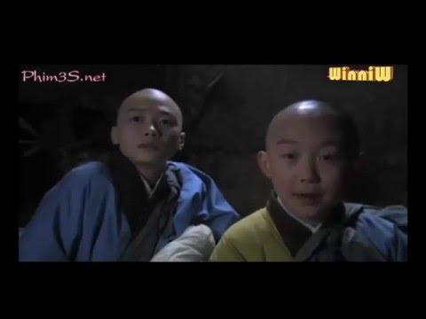 Tiểu Hòa Thượng Thiếu Lâm - Tập 3 & 4 - Thuyết Minh