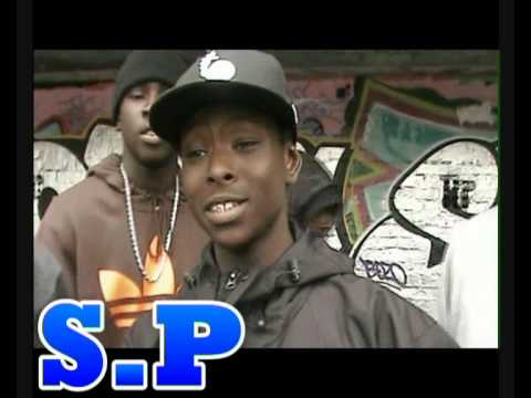 REALLTV- SP BLUE GANG