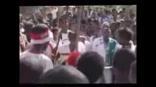 Qeerroo: Irreecha Bushooftuu Kan Fulbaana 2013