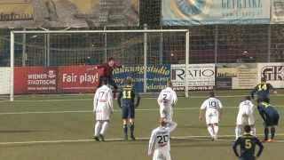 Trainervideo  SC Deutschlandsberg - USV Gnas