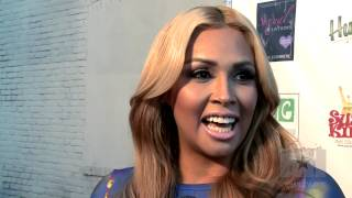 Somaya Reece Talks Love & Hip Hop LA, Casts Being Played Against Each Other & More