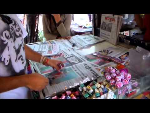 YEYO TV: PROYECTO NACIONAL NFIA VERANO 2013 GUADALAJARA CAPITULO 5