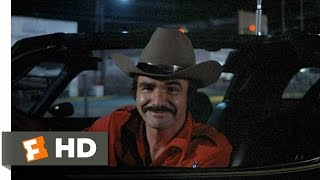 Smokey And The Bandit (3/10) Movie CLIP Hello, Smokey