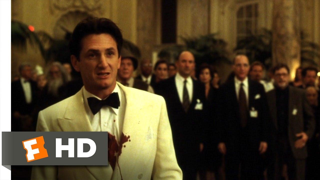 The Game (9/9) Movie CLIP - Happy Birthday, Nicky (1997 ...