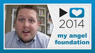 vlogwithseth - project for awesome 2014 | my angel foundation