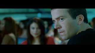 Fast & Furious 7 Trailer 2014
