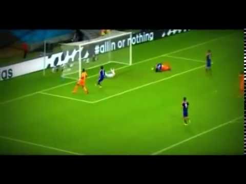 Japan 1 Ivory Coast 2 World Cup 2014