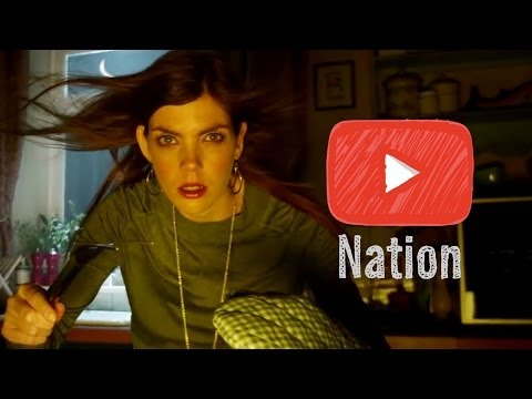 You've Never Seen Cooking Like This | YouTube Nation | Tuesday