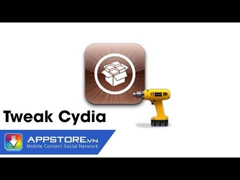 [Cydia Tweak] Hướng dẫn thay ảnh động thay cho Slide To Unlock