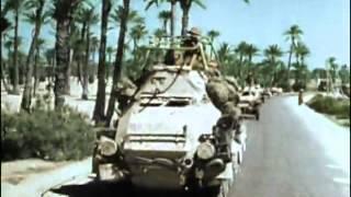 14 Guerra En El Norte De Africa