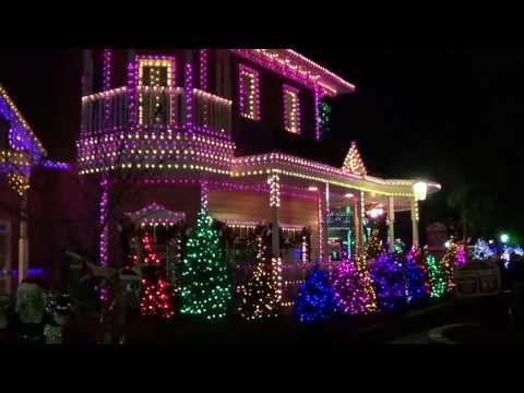 Lights, Camera, Christmas At Dollywood
