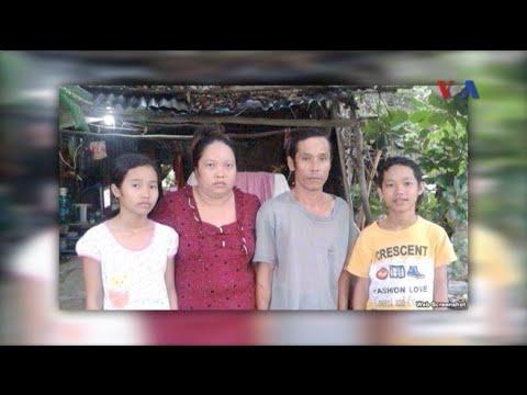 Cô bé 14 tuổi đi tìm công lý cho ba mẹ và anh trai